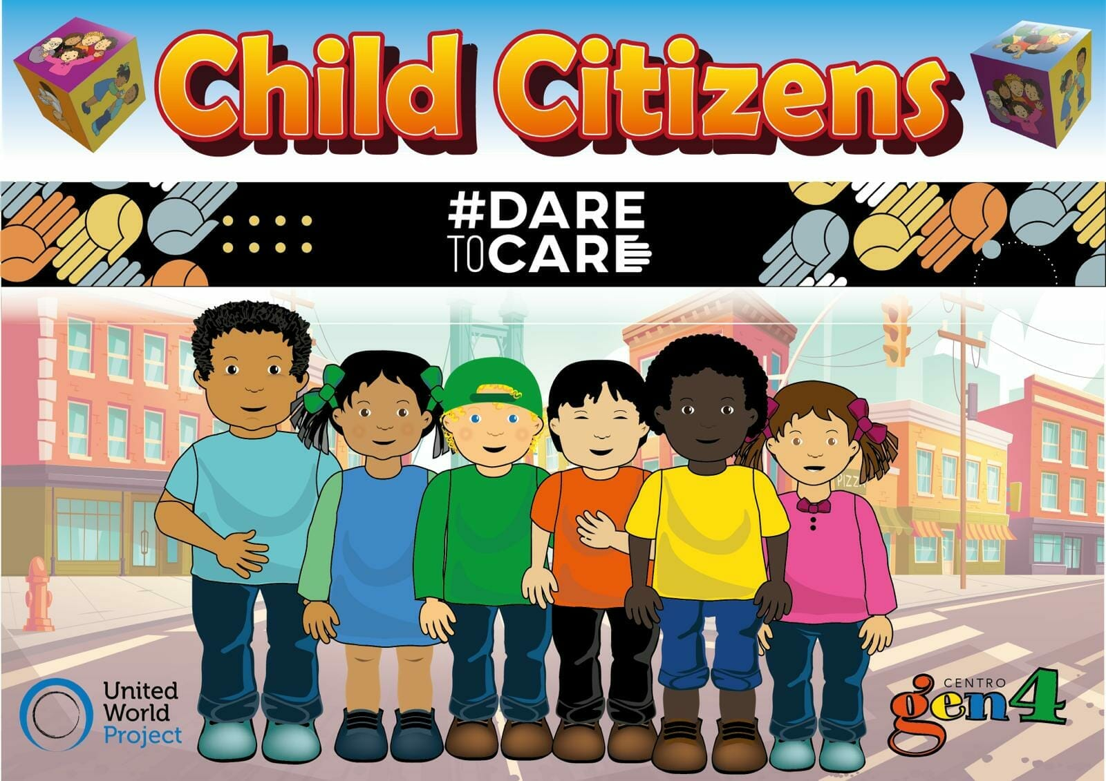 Niños ciudadanos