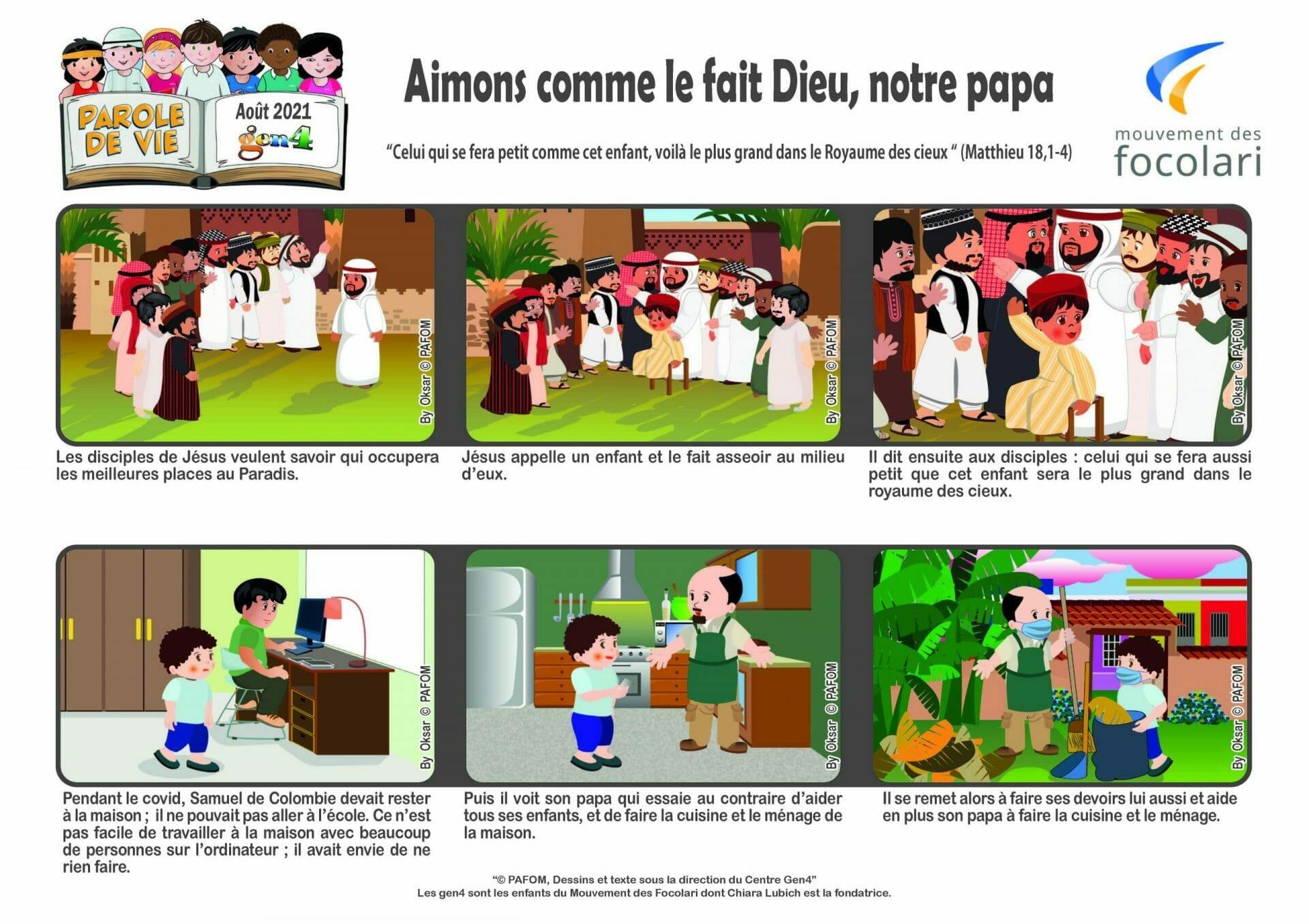 PdV 08 2021 | FR